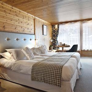 HOTEL LES SHERPAS / Séjour Sérénité