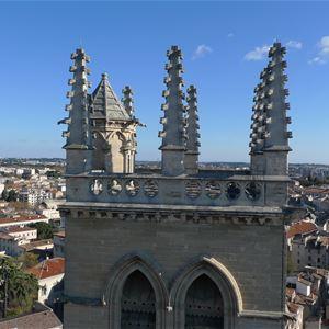 La cathédrale Saint-Pierre