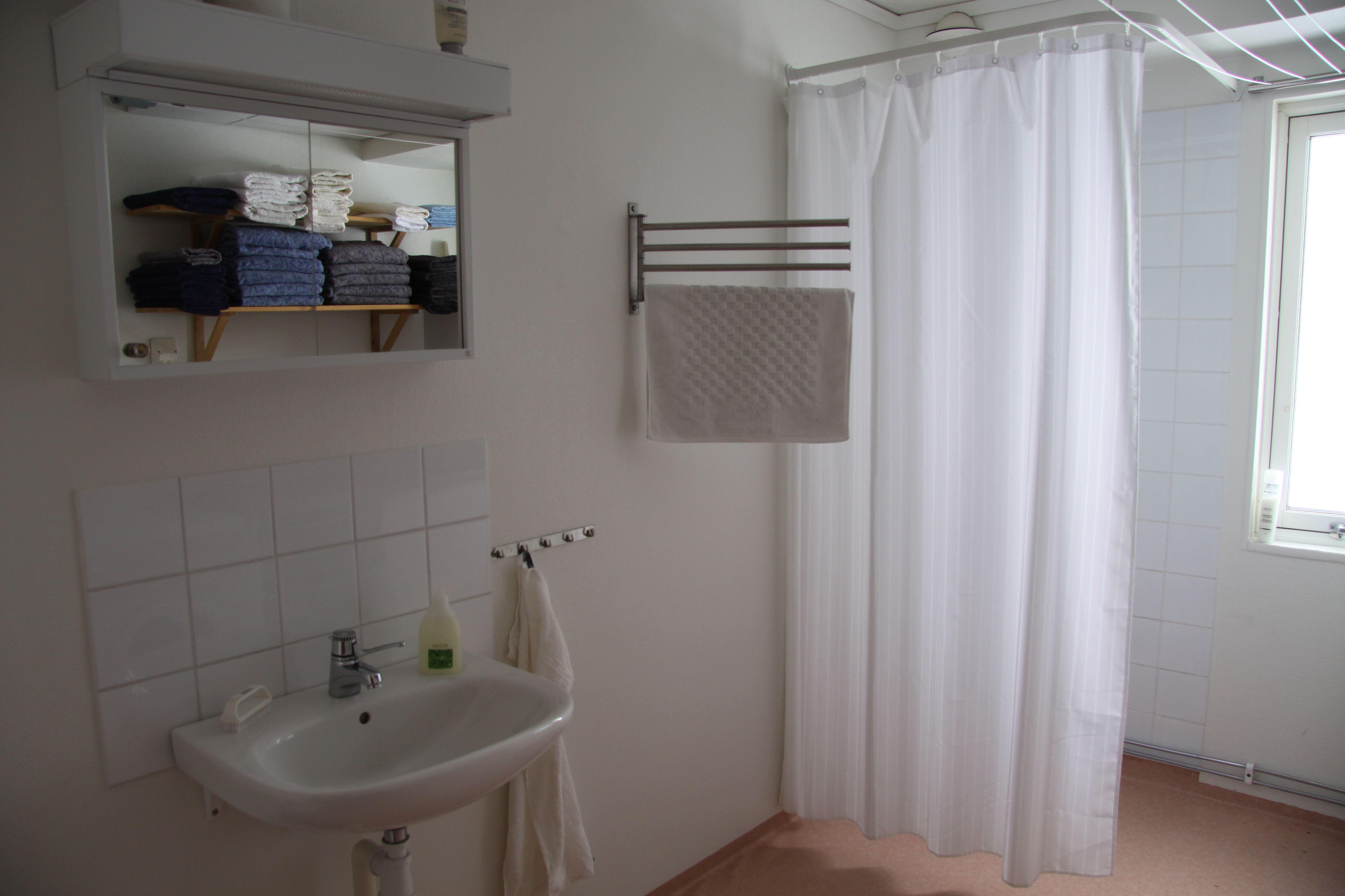 © curomed, Curomed logi, rum & lägenheter