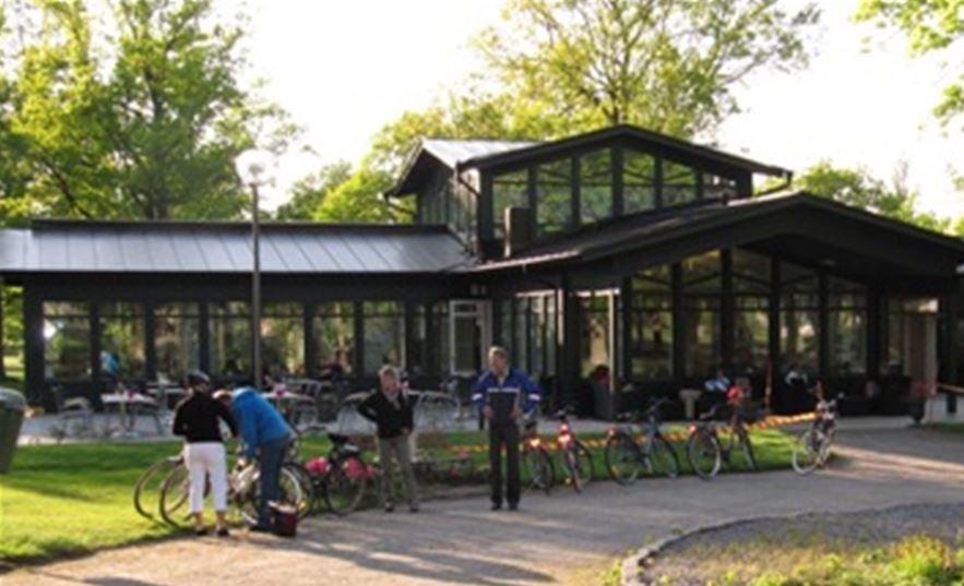Gertrudsvik Restaurang & Café