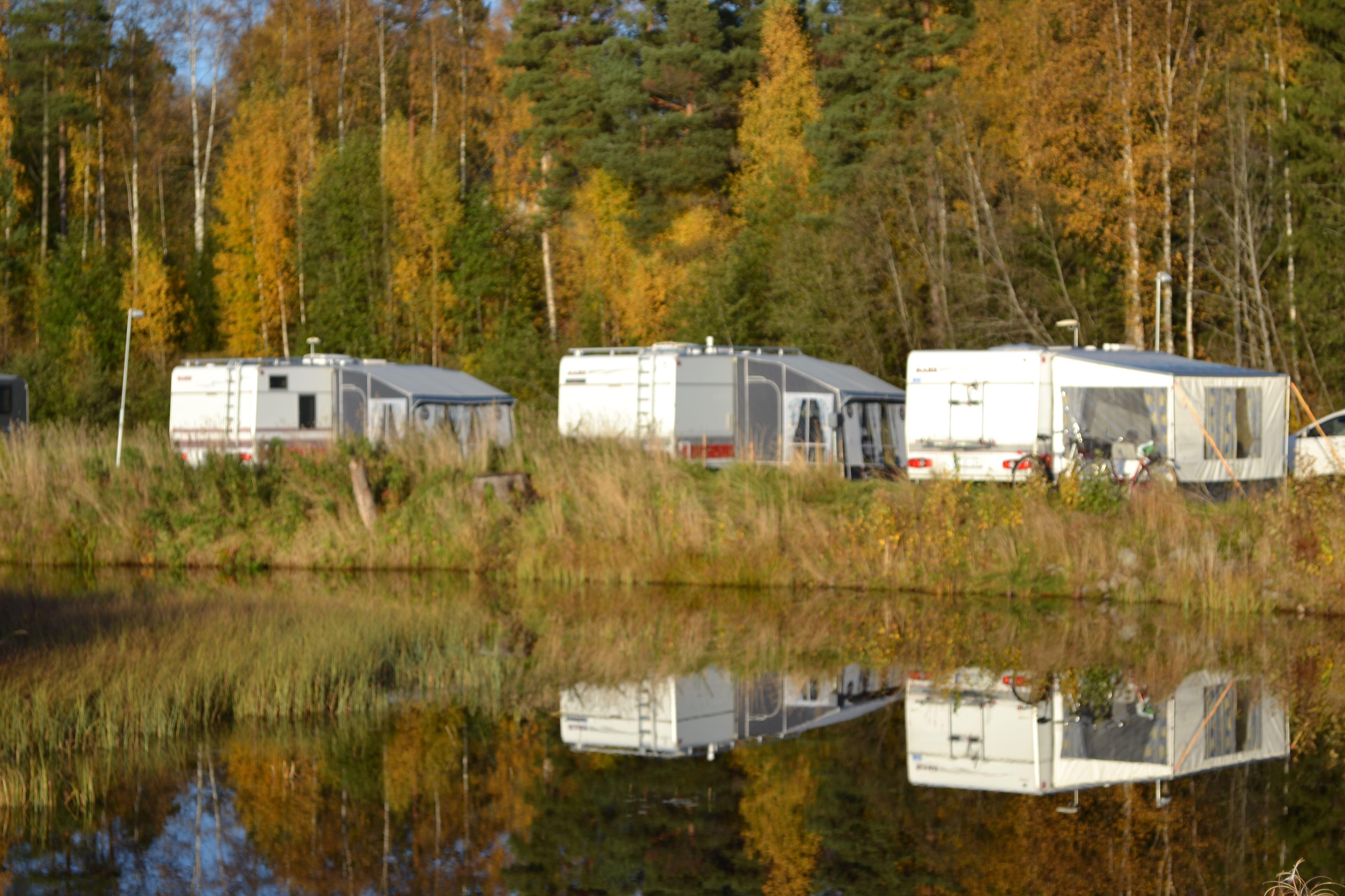 Rättviks Camping