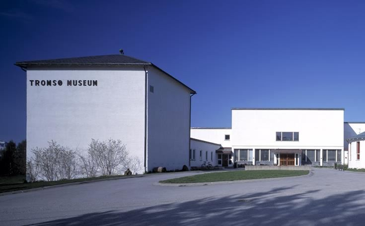 Tromsø Museum, Universitetsmuseum