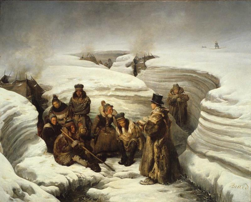 © Nordnorsk Kunstmuseum, Nordnorsk Kunstmuseum