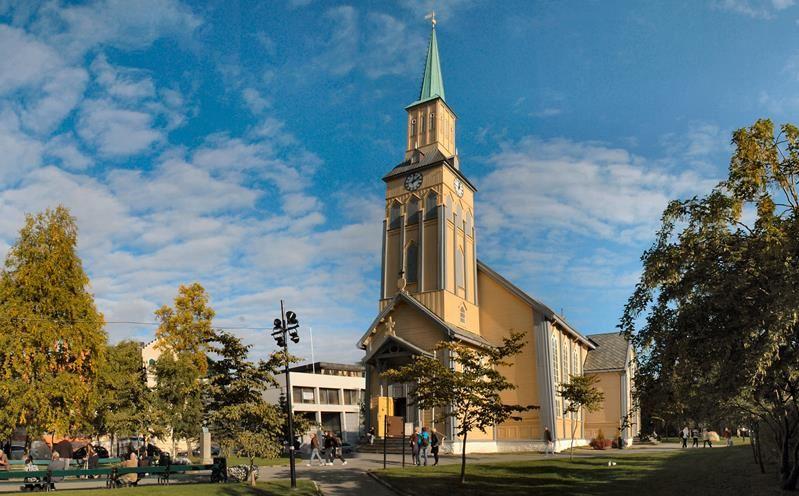 Tromsø Lutheran Cathedral