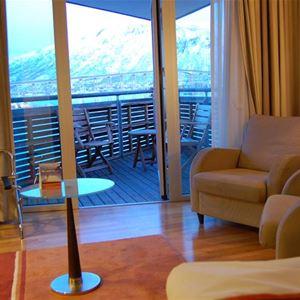 © Clarion Hotel Bryggen, Clarion Collection Hotel Aurora