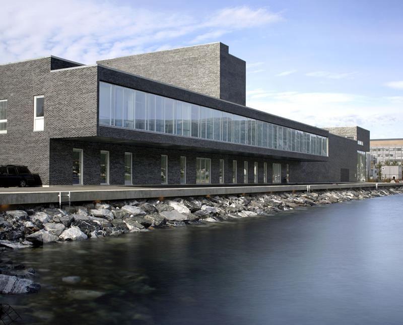 © Hålogaland teater, Bygget, (listebilde)