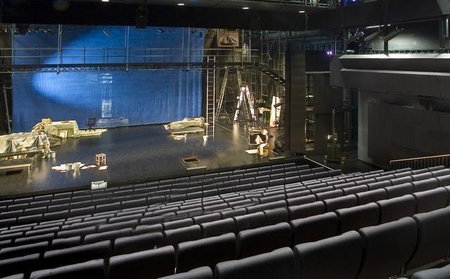 © Hålogaland Teater, Sal