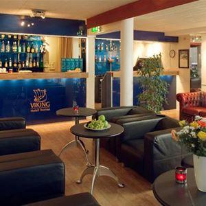© Viking hotell, Enter Tromsø Viking Hotel