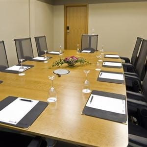 © Radisson Blu Hotel, Radisson Blu Hotel has 16 modern and flexible meeting rooms suitable for 6 - 80 people