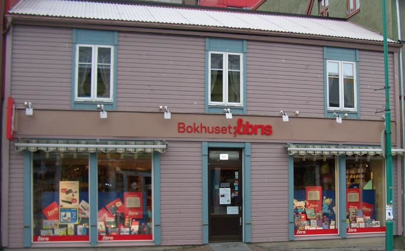Bokhuset Libris