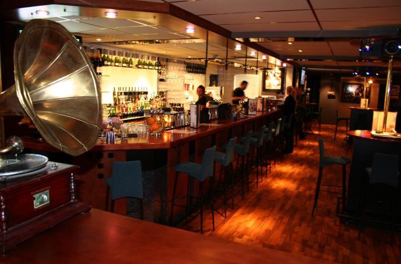 © Gründer Tromsø, Gründer Café & Bar
