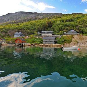 © Ersfjordbotn Kystferie, Ersfjordbotn Kystferie