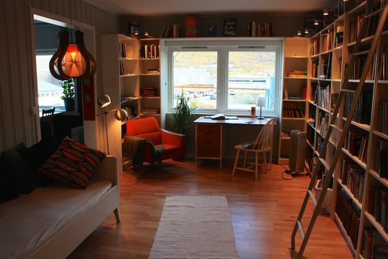 Tromsø Bed & Books