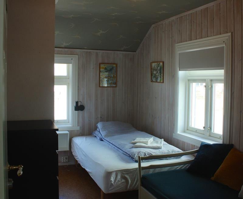 Tromsø Bed & Books