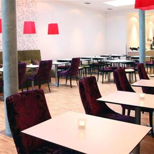 © Thon Hotel Tromsø, Thon Hotel offers a good breakfast buffet with organic alternatives