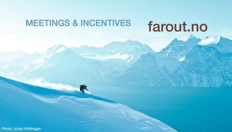 © Farout, FarOut - adventure in the North!