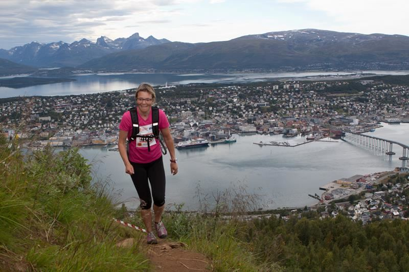© Midnight Sun Marathon, Tromsø Mountain Challenge