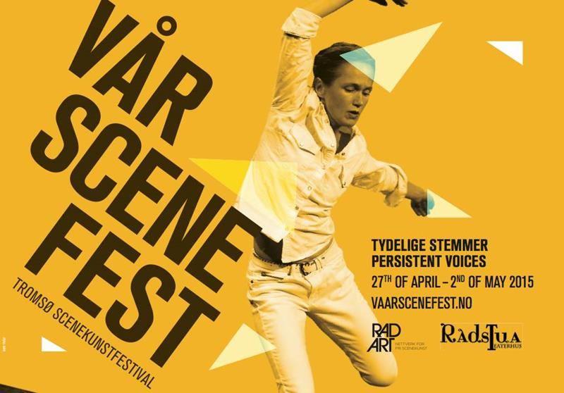 © Vårscenefest, Spring Theatre Festival