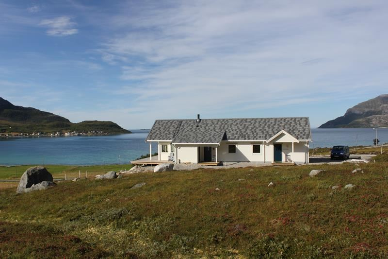 © Tromvik Lodge, Tromvik Lodge