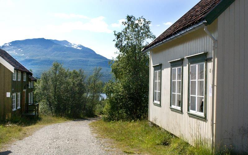 © Knut Hansvold, Hella - utfartssted
