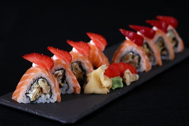 Rå Sushi & Bar