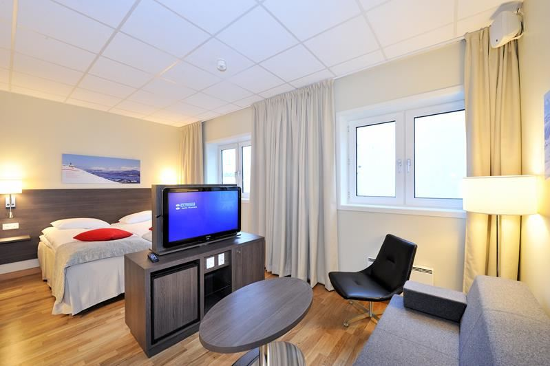 © Rica Grand Hotel Tromsø, Scandic Grand Tromsø