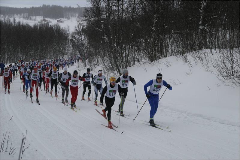 Tromsø Skimarathon