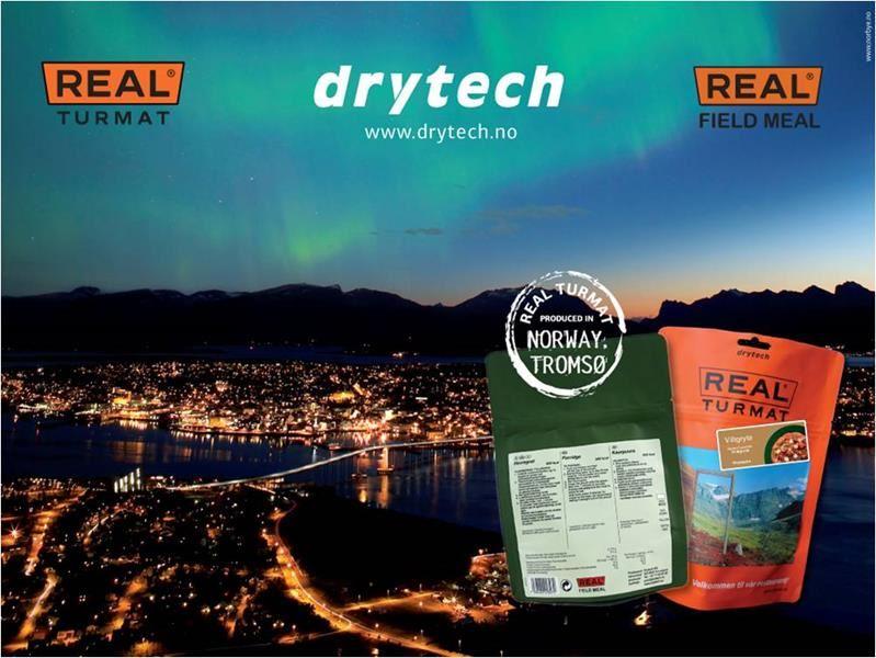 © Drytech - Real Turmat, Drytech