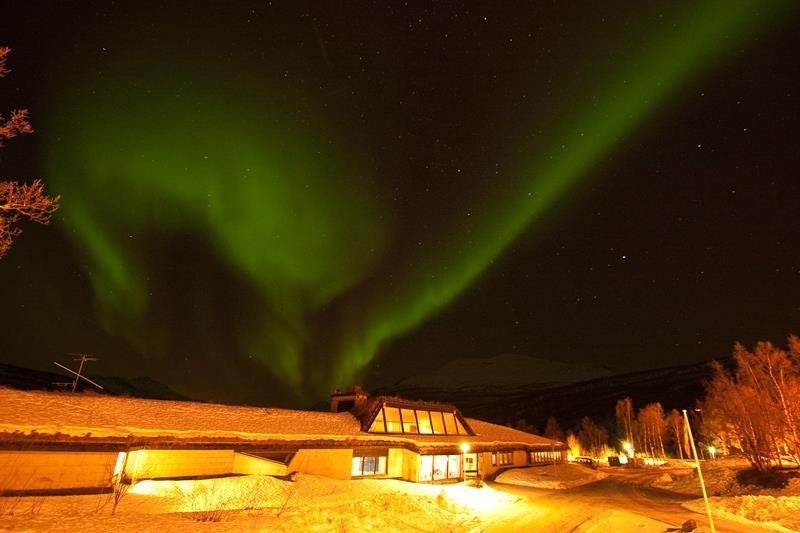 © Fjellkysten Kystferie, Fjellkysten Gjestehus