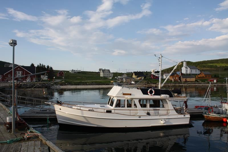 © Hoel Sjøtransport, Båt- og fisketurer med Hoel Sjøtransport