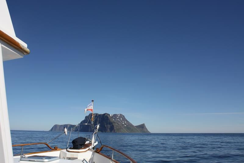 © Hotel Sjøtransport, Båt- og fisketurer med Hoel Sjøtransport