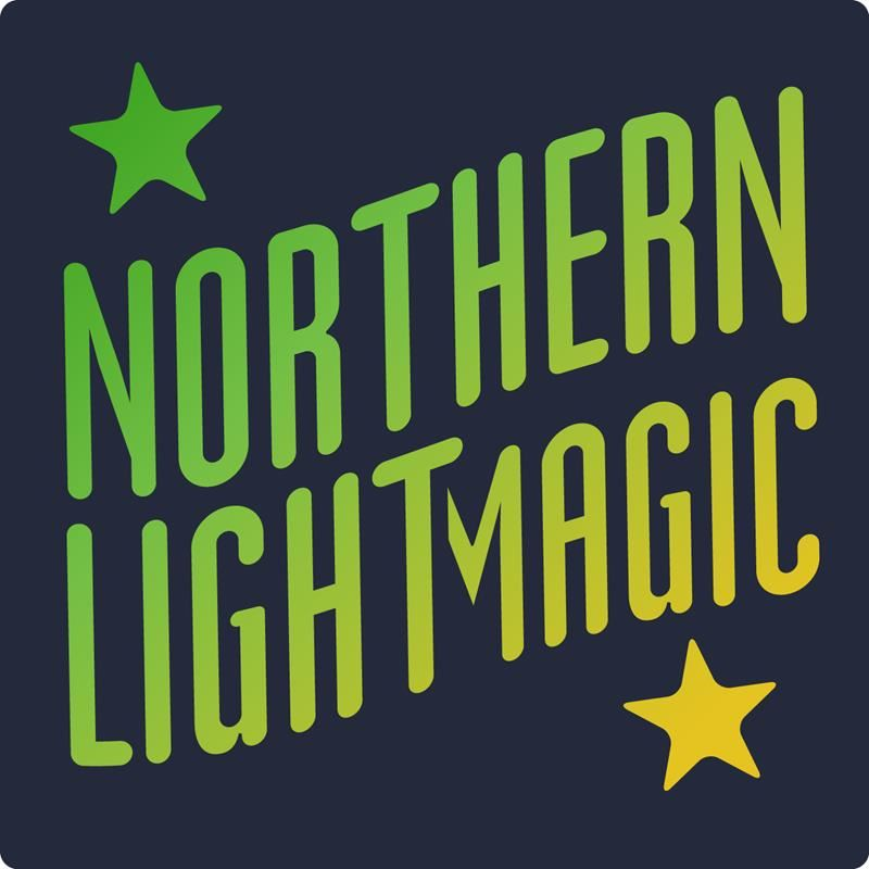 Northern Light Magic
