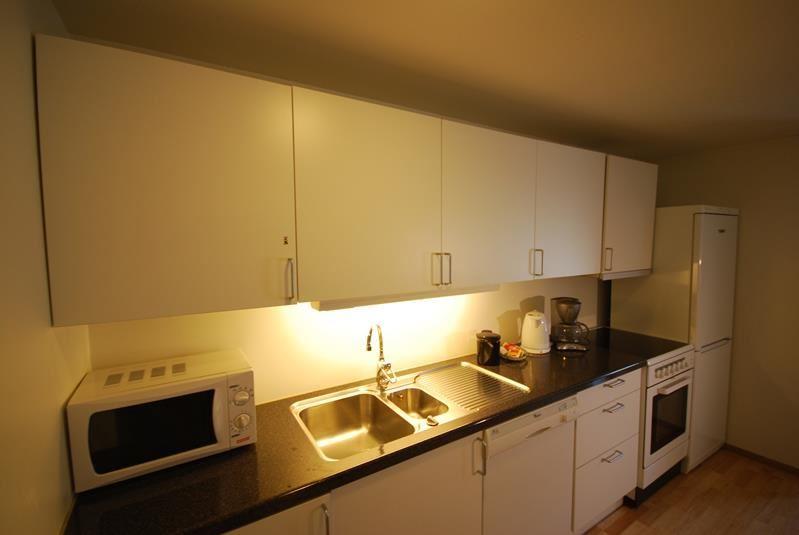 Tromsø Apartments - Sommerfeldtsgt 75