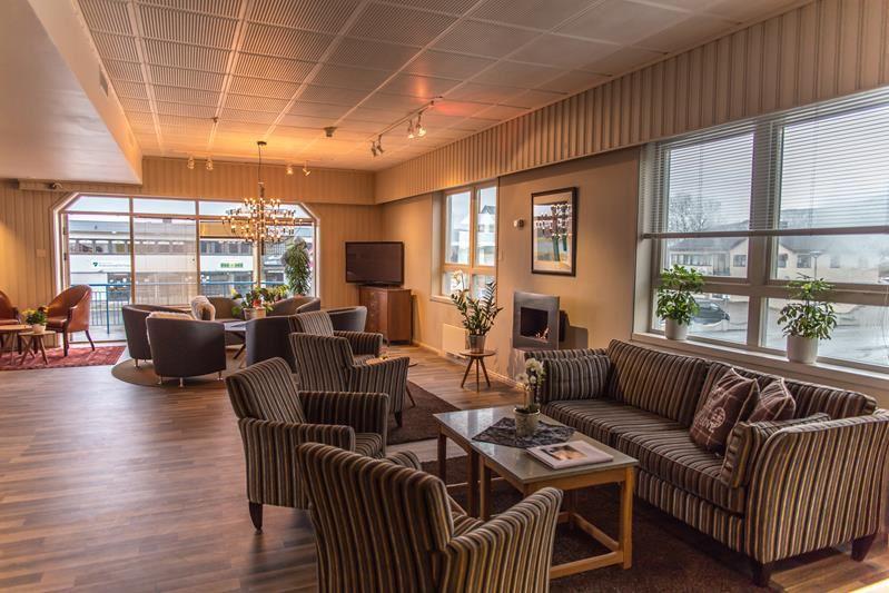 Bardufoss Hotell