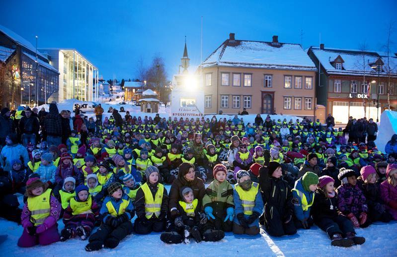 Tromsø International Filmfestival