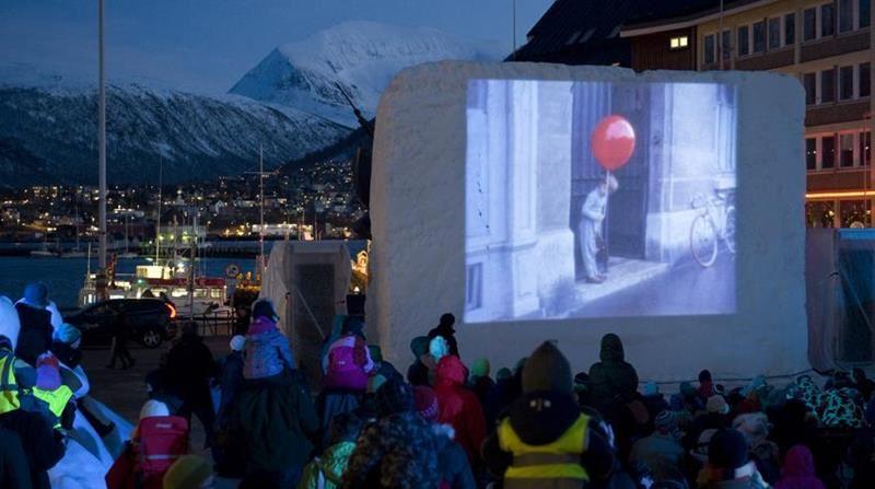 © www.tiff.no, Tromsø Internasjonale Filmfestival
