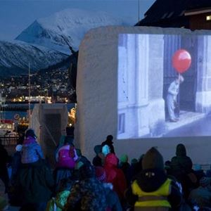 © www.tiff.no, Tromsø International Filmfestival