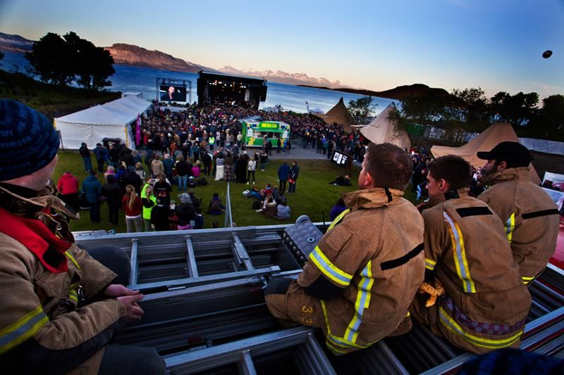 © Festspillene, The Arts Festival of North Norway