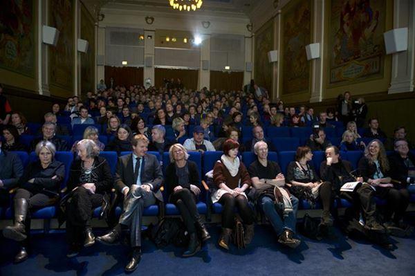 © TIFF, Tromsø International Filmfestival