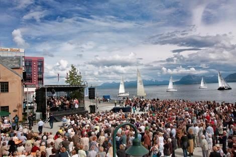 © Festspillene i Nord-Norge, The Arts Festival of North Norway