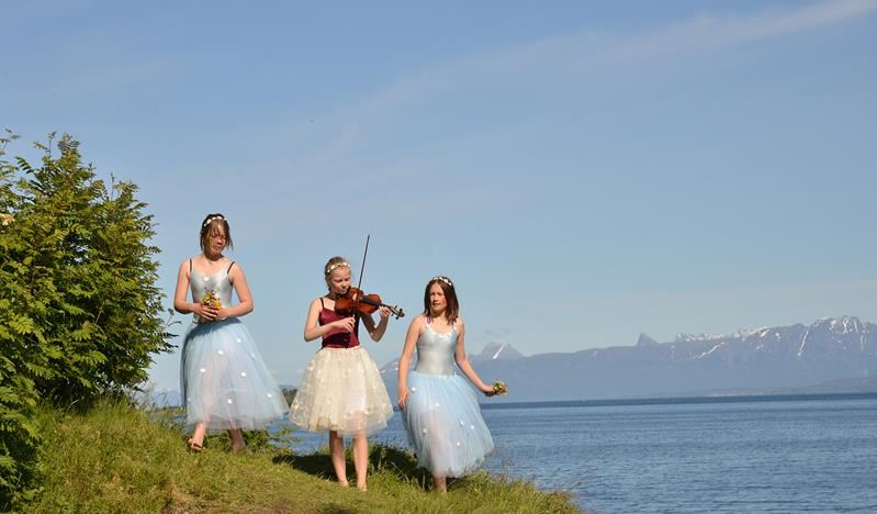 The Arts Festival of North Norway