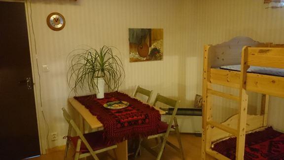 Privatrum M26, Rombovägen, Färnäs, Mora
