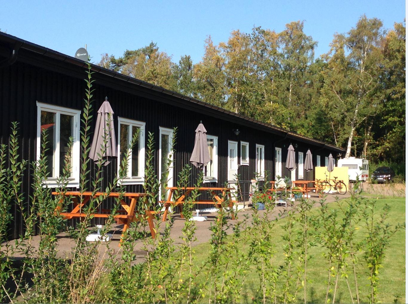 Vejbystrands Vandrarhem/Hostel
