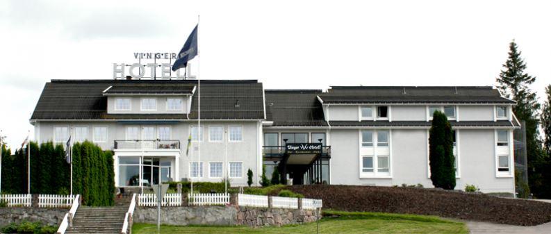 Vinger Hotell & Spa