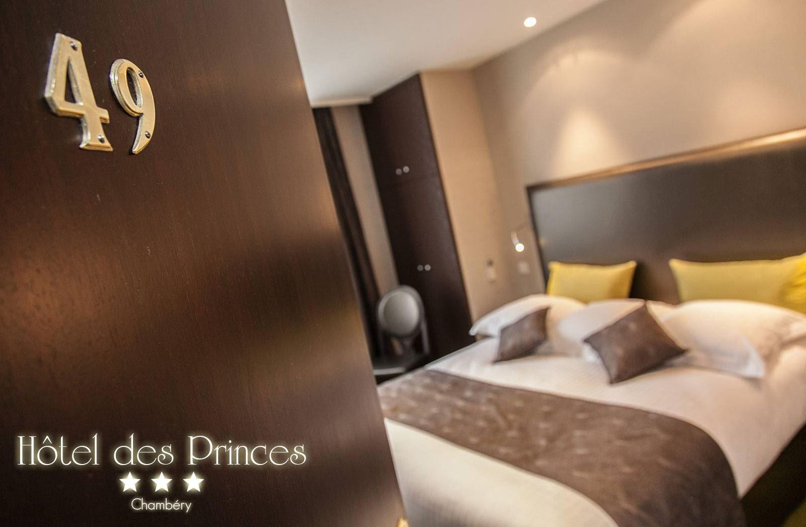 Hôtel des Princes