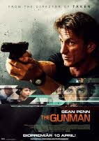 Bio - The Gunman