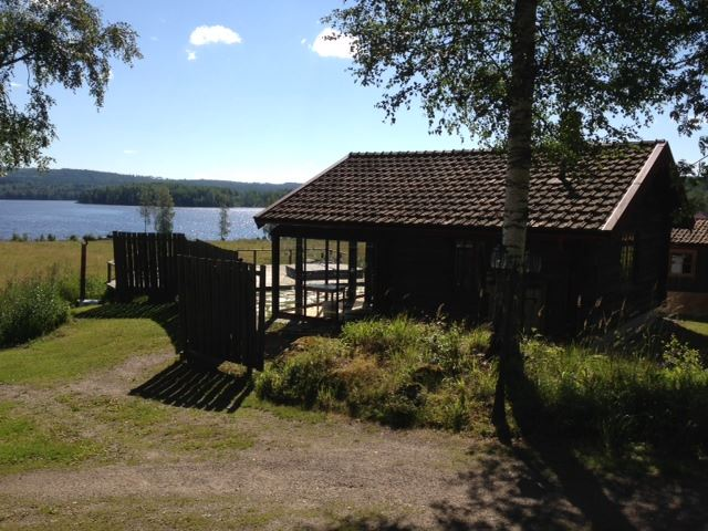 Flodströmska Huset