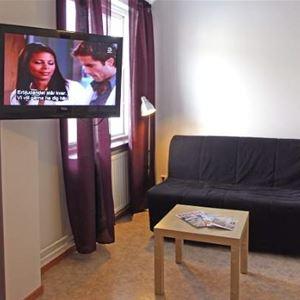 STF Karlshamn Hotell