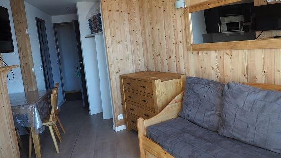 2 Rooms 4 Pers 150m from the slopes / MEDIAN 215