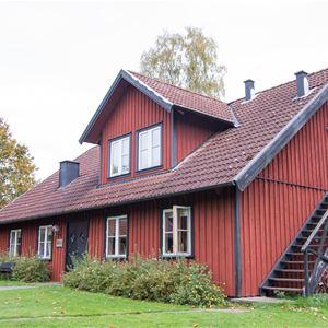 STF Alingsås/Hjälmared Vandrarhem